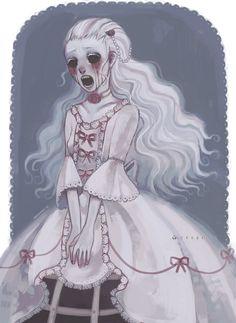 << Ella era un ángel; un ángel convertido en demonio>> {+Things+ - Bangtan girl23)