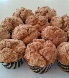 Easy Pumpkin Muffins