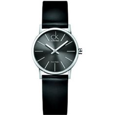 Calvin Klein Ladies Post Minimal Watch K7622107
