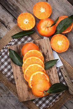 Bizcocho de mandarina | La Cucharina Mágica