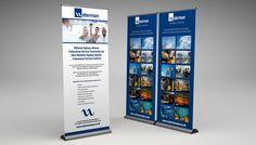 waterman-banner Roller Banners, West Midlands, Design