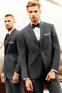 c98e07d3e6e2 The slim fit styling and Venetian Super wool make the Steel Grey Sterling Wedding  Suit the ideal choice for your next semi-formal event.