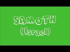 Dansem Junts 2015 - 3r - Samoth (Israel) - YouTube Kindergarten Music, Israel, Youtube, Bows, Dance, World, Bouquets, Musica, Arches