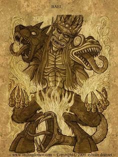 Baal-Peor - Google Search