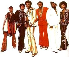 Isley Brothers - Funky Family