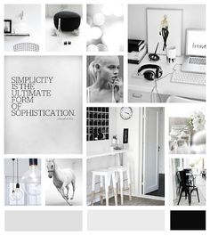 The Design Chaser: | My moodboard
