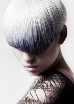 Hair by Matt Clements