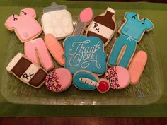 medical sugar cookie | Share