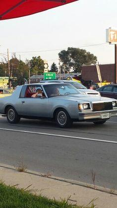 Ef Dc F F F on 1987 Buick Lesabre Craigslist