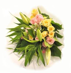 Flower Arrangements From Flowers NZ