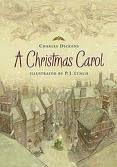 A Christmas Carol (beautifully illustrated!)