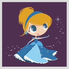Cinderella by ~vmkhappy-panda on deviantART