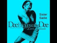 Dee Dee Bridgewater:Sister Sadie