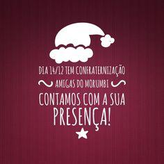 Natal é tempo de confraternização, paz e alegria entre amigas !!! Não percam !!! Bom papo, o melhor Bistrô e muitos sorteios !!! 🔝🔝🔝🎄🎅🏻🎁 Amigas do Morumbi Merci Bistro #vickyphotos #amigassomorumbi #mercibistro