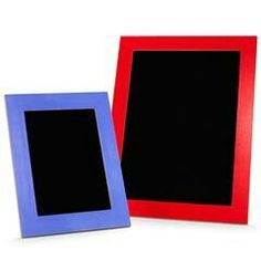 youravon.com/3fuquasisters Framed ChalkBoards Set of 2 $14.99