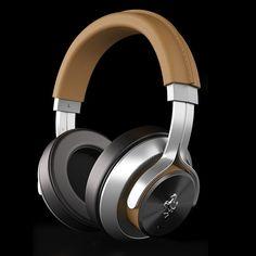 Ferrari Cavallino Rampante T350 Audio Headphones | Audio Planet Argentina