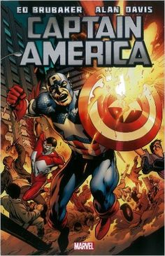 Captain America # 7 Marvel Comics Vol 6 Marvel 3, Marvel Comics, Captain Marvel, Marvel Universe, Captain America 2011, Captain America Comic Books, Captain America And Bucky, Book Cover Art, Comic Book Covers