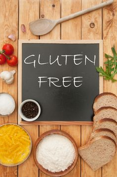 Imagine going gluten-free and loving every minute of it. Here's how to make that a reality!