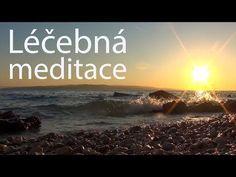 Léčebná meditace Petr Chobot - YouTube