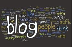 How's and Why's in Blogging