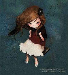 By Kim Yoon Hee (SaMo)
