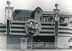 History - Luna Park Melbourne