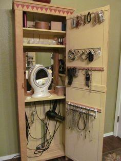 furniture+from+repurposed+items | Repurposed Furniture | ReUse, RePurpose, UpCycle - Part 2