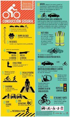 Conducción segura
