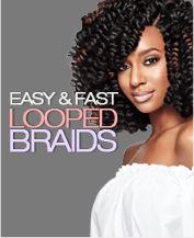 Looped Braids