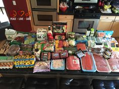 The Ultimate Low Carb Grocery Shopping Guide   Peace Love and Low Carb