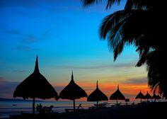 Panglao Island, Bohol, Philippines