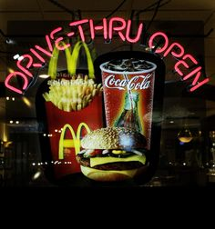McDonald's Tests Custom Burger Program with Drive-Thru Option