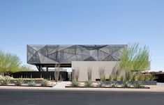 tresarca home mimics the desert in las vegas by assemblageSTUDIO