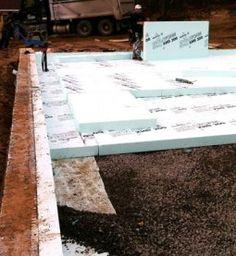 Andersen 100 window best practice install method tyvek for Concrete wall insulation wrap