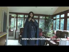 Macks Capes and Wet Wellies - YouTube