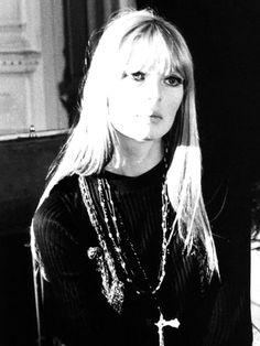 """""""i've stopped my ramblin', i don't do too much gambling, these days"""" nico"""