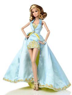 Dutch Fashion Doll World   A Dutch Barbie collector in Holland