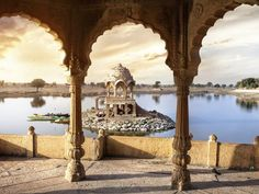 """Top historic destinations, ww you (probably) don't know about escape.com.au via @MFDesignSG """"Covered the Colosseum, taken on the Taj Mahal and ambled around Angkor Wat? Here are the lesser-known historic sites you should see."""""""