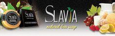 Sabun Herbal Slavia