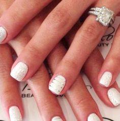 Super Cute Nails!! Please Follow Me!!❤️❤️