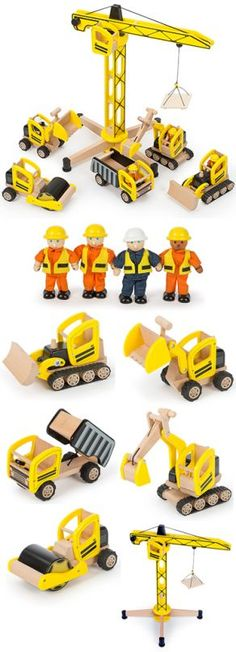 Construction Set Construction, Nursery, Toys, Room Baby, Gaming, Child Room, Baby Rooms, Building
