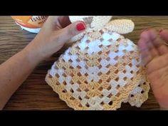Naninha Croche - YouTube