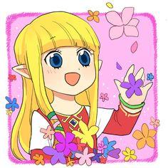 Zelda <3