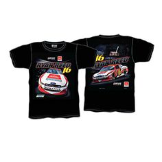 Ryan Reed Chassis Tee (2704), $25.00 (http://store.roushcollection.com/drivers/ryan-reed-chassis-tee-2704/)