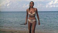 White bikini of Ursula Andress - Wikipedia, the free encyclopedia