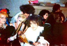 The Cure in Australia, 1984 Robert Smith Musician, The Cure Band, Boys Keep Swinging, What About Bob, Punk Boy, Robert Smith The Cure, Wall Of Sound, Siouxsie & The Banshees, I Robert