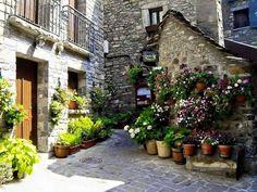 Torla,Huesca