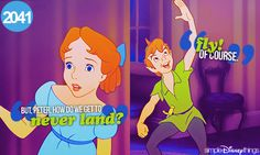 Peter Pan 60th anniversary pinning spam <3