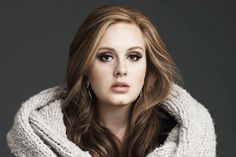 Adele says she won't change herself for any man (we give her a little high five)