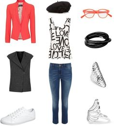 Kpop inspired outfits for girls B1A4's CNU in What's Happening?